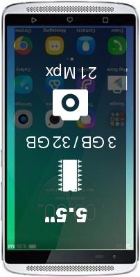 Lenovo Vibe X3 3GB 32GB smartphone