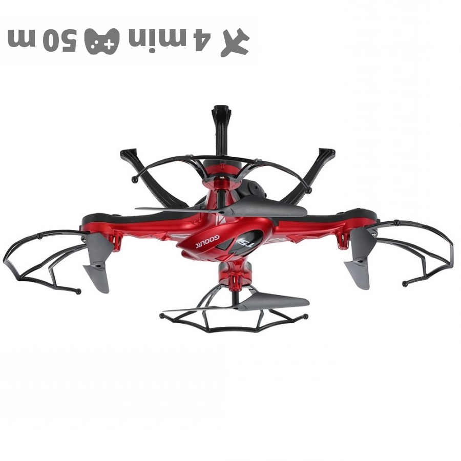 GoolRC T5G drone