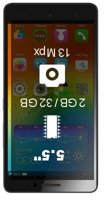 Lenovo K8 K80m 2GB 32GB smartphone