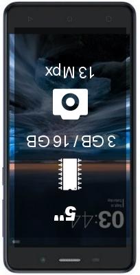 Walton Primo RM3 smartphone