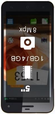 Jiake JK10 smartphone