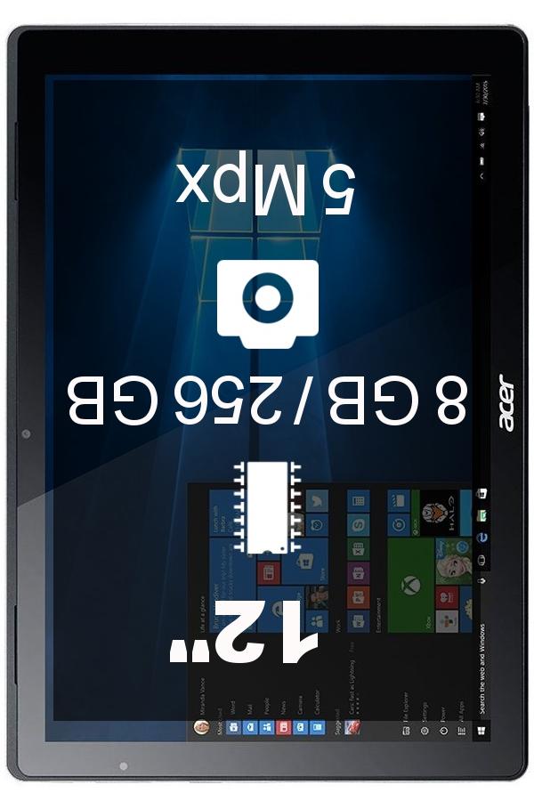 Acer Switch Alpha 12 i3 8GB 256GB tablet