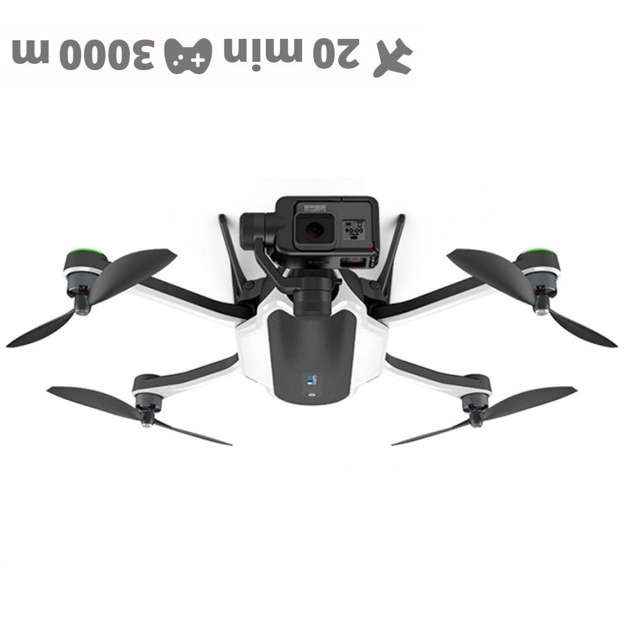 GoPro Karma Hero5 Black drone