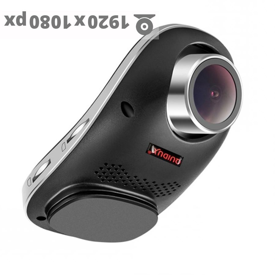 QUIDUX E01 Dash cam