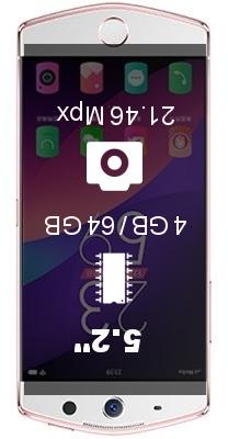 Meitu M8 smartphone