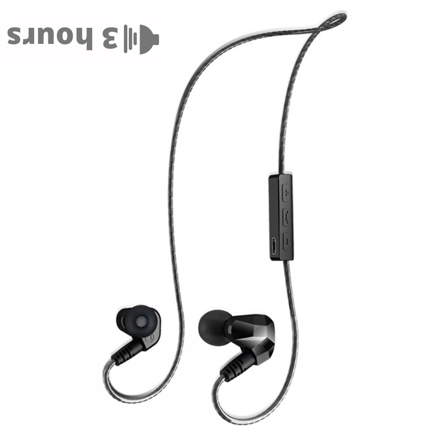 Moxpad X90 wireless earphones