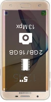 Samsung Galaxy J5 Prime G570F smartphone