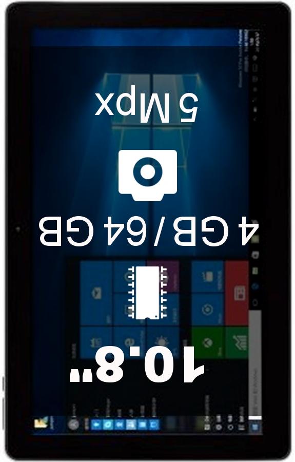 Jumper EZpad 6 M6 4GB 64GB tablet