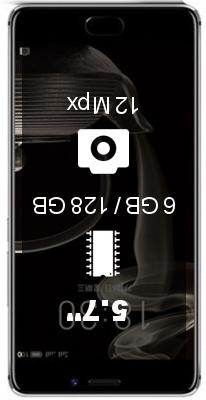 MEIZU Pro 7 Plus 6GB 128GB smartphone