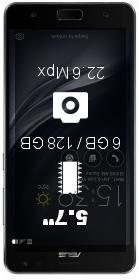 ASUS ZenFone AR ZS571KL 6GB 128GB smartphone