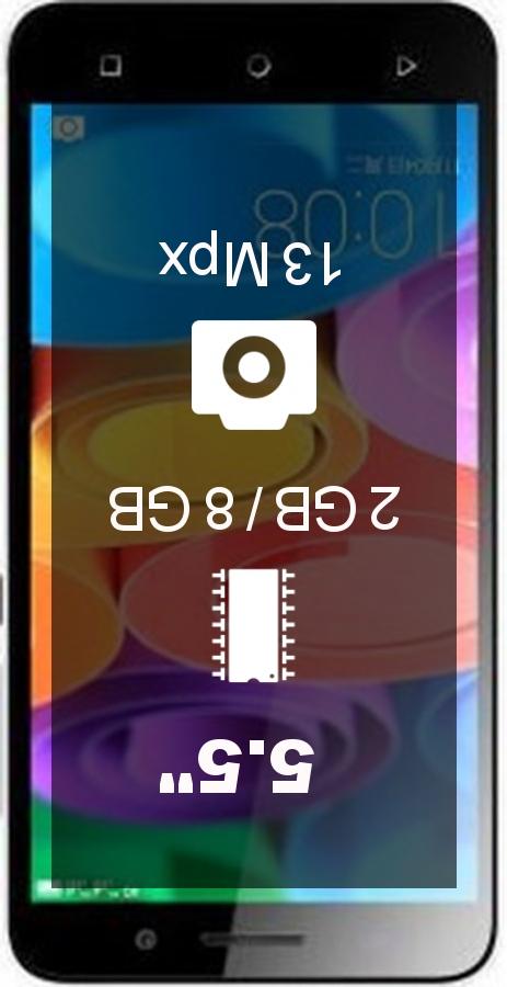 Huawei Honor 4X Play 2GB smartphone