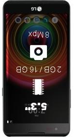 LG X Power LS755 smartphone