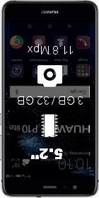 Huawei P10 Lite WAS-LX3 3GB 32GB smartphone