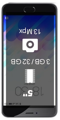 MEIZU m3 3GB 32GB smartphone
