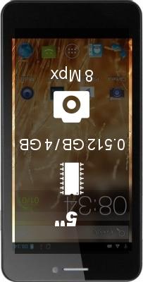 Cubot P6 smartphone