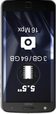 Lenovo Moto Z Play 64GB smartphone