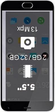 MEIZU M2 Note 32GB smartphone