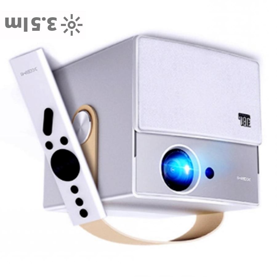 Xgimi CC Aurora portable projector