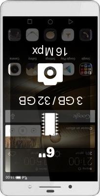 Huawei Mate 8 L29 3GB 32GB EU smartphone