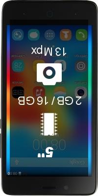 Elephone P6000 smartphone