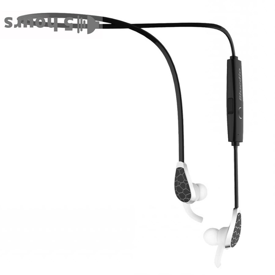 Bluedio N2 wireless earphones