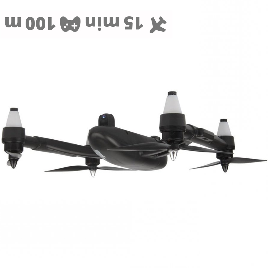 HeLICMAX G2S drone