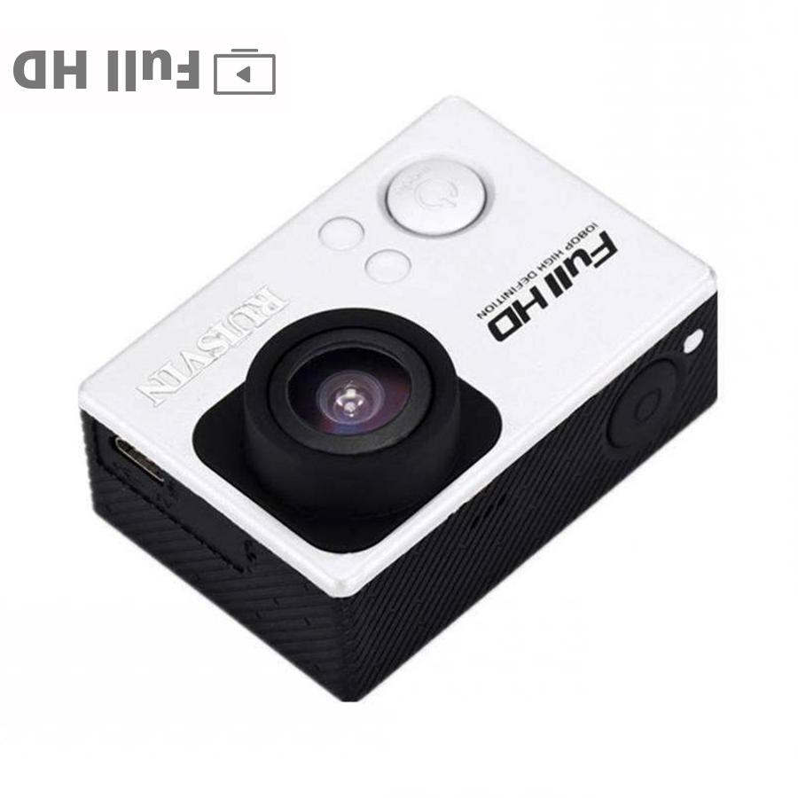 RUISVIN S60 action camera