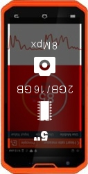 Vphone M3 smartphone