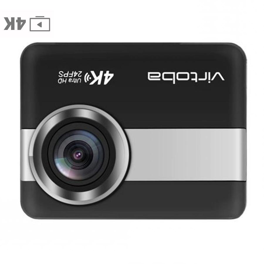 Virtoba VK-5 action camera