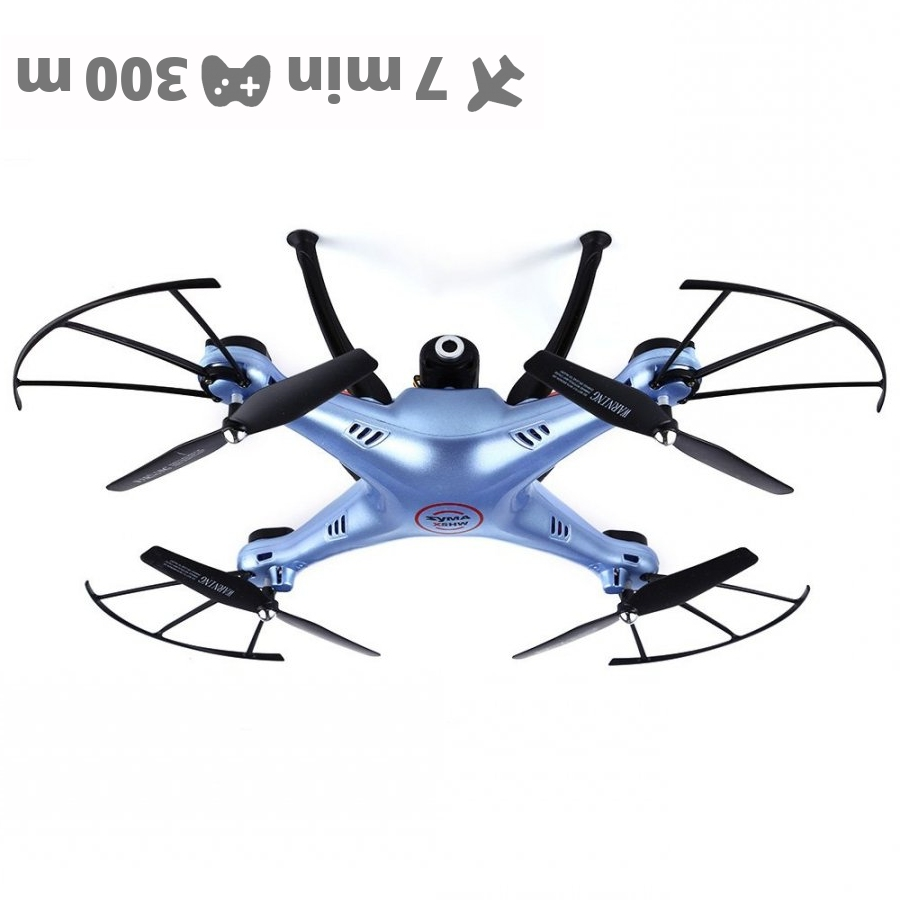 Syma X5HW drone