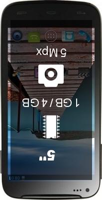 Bluboo X1 smartphone