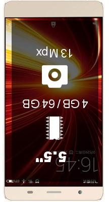 Koobee Max5 smartphone