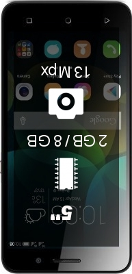 Huawei Honor 4C Play 8GB smartphone