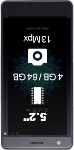 ZTE Blade V8 4GB 64GB smartphone