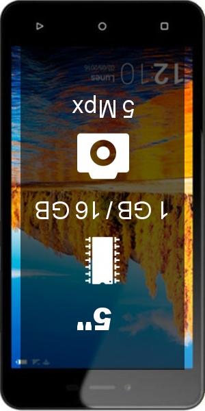 Weimei Neon€83 smartphone