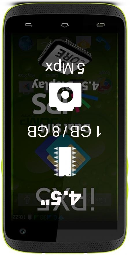 Allview E2 Jump smartphone