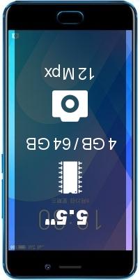 MEIZU M6 Note 4GB 64GB smartphone