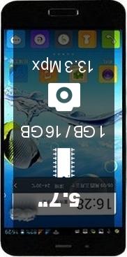 Jiayu G6 1GB 16GB smartphone