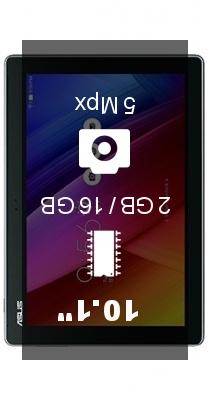 ASUS ZenPad 10 Z300CNL smartphone