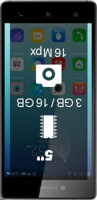 Lenovo Vibe Shot Z90 16GB smartphone | Cheapest Prices Online at