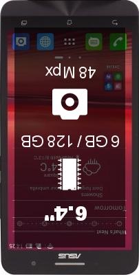 ASUS ZenFone 6 2GB 16GB smartphone