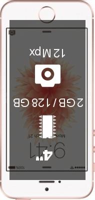 Apple iPhone SE 128GB smartphone