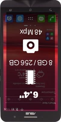 ASUS ZenFone 6 1GB 8GB smartphone