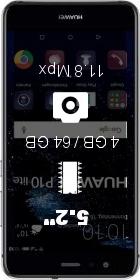 Huawei P10 Lite 4GB-64GB smartphone