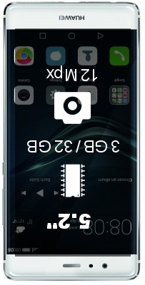 Huawei P9 32GB L09 smartphone