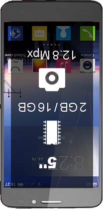 TCL Idol X S950 16GB smartphone