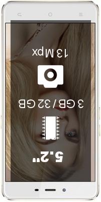 Doov A6 smartphone