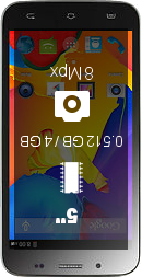 Tengda C2000 smartphone
