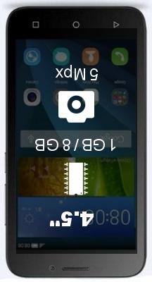 Huawei Honor Bee 2 smartphone