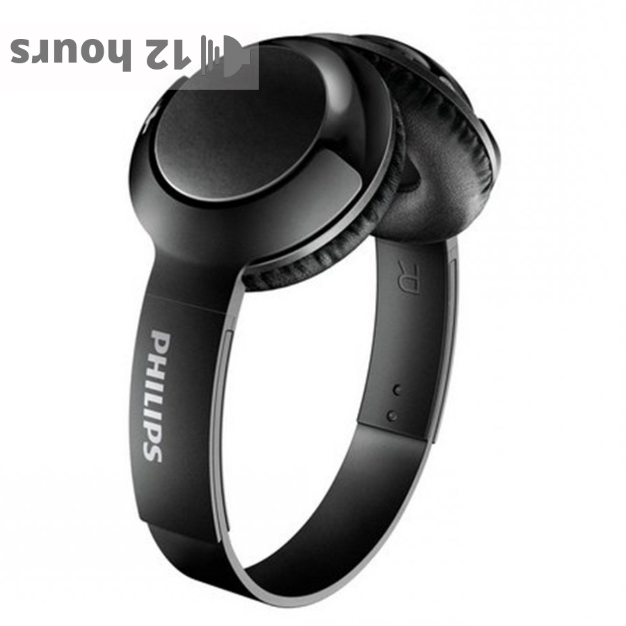 Philips SHB3075 wireless headphones
